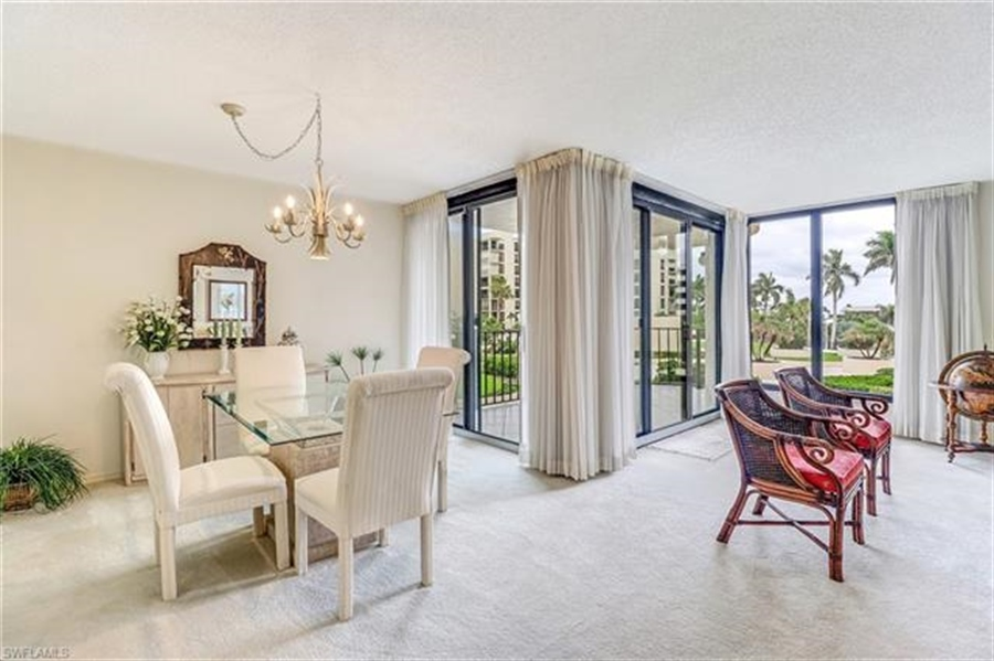 Real Estate Photography - 3115 Gulf Shore BLVD N 209S 3115, NAPLES, FL, 34103 - Location 13