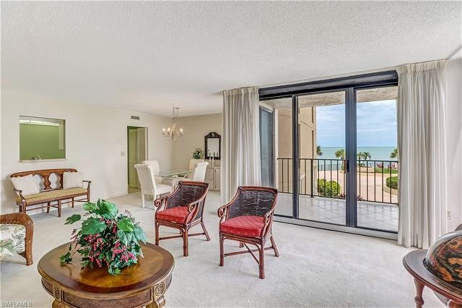 Real Estate Photography - 3115 Gulf Shore BLVD N 209S 3115, NAPLES, FL, 34103 - Location 14