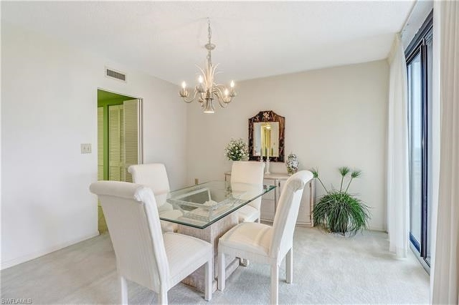 Real Estate Photography - 3115 Gulf Shore BLVD N 209S 3115, NAPLES, FL, 34103 - Location 17