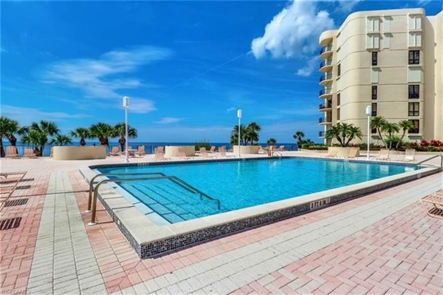 Real Estate Photography - 3115 Gulf Shore BLVD N 209S 3115, NAPLES, FL, 34103 - Location 22