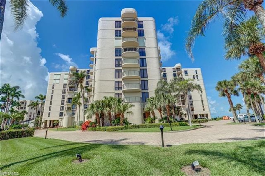 Real Estate Photography - 3115 Gulf Shore BLVD N 209S 3115, NAPLES, FL, 34103 - Location 28