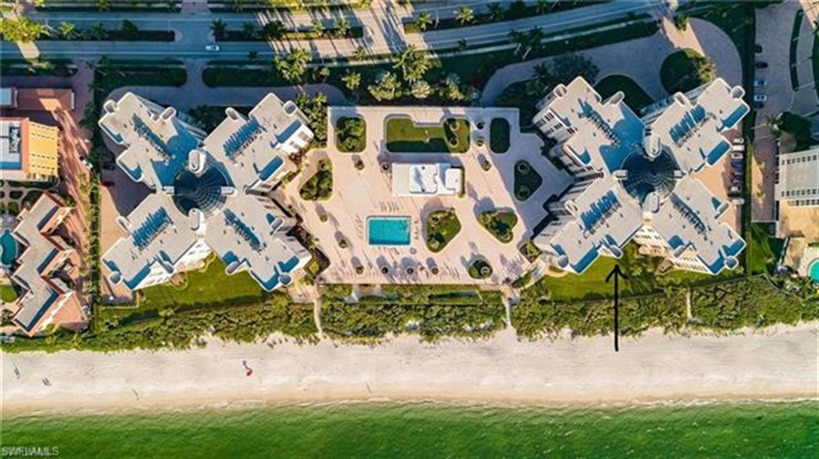 Real Estate Photography - 3115 Gulf Shore BLVD N 209S 3115, NAPLES, FL, 34103 - Location 29
