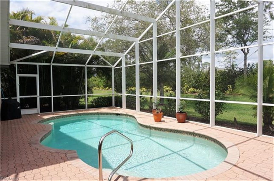 Real Estate Photography - 9110 Astonia Way, # 9110, Fort Myers, FL, 33967 - Location 2