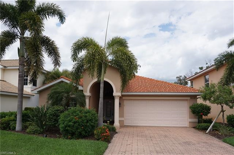 Real Estate Photography - 9110 Astonia Way, # 9110, Fort Myers, FL, 33967 - Location 3