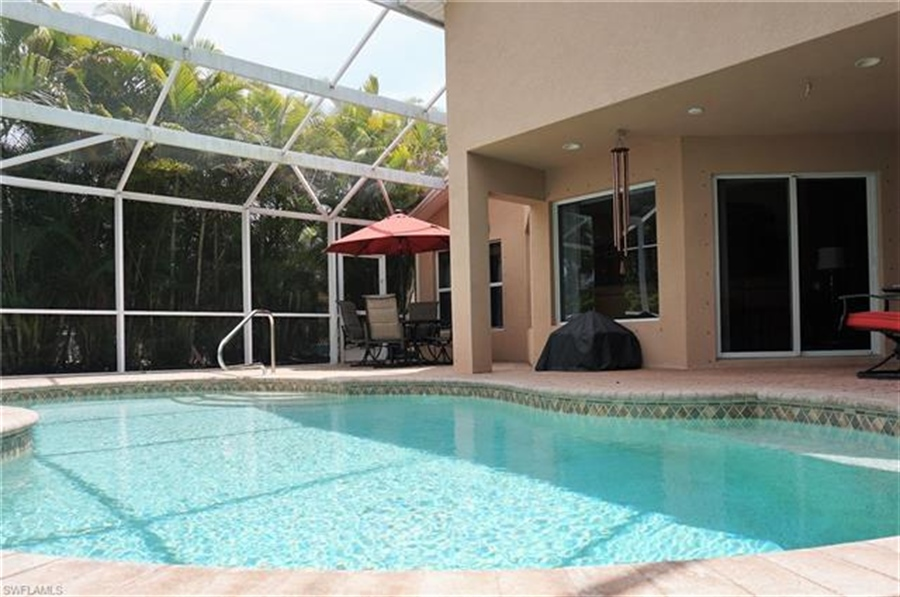 Real Estate Photography - 9110 Astonia Way, # 9110, Fort Myers, FL, 33967 - Location 19