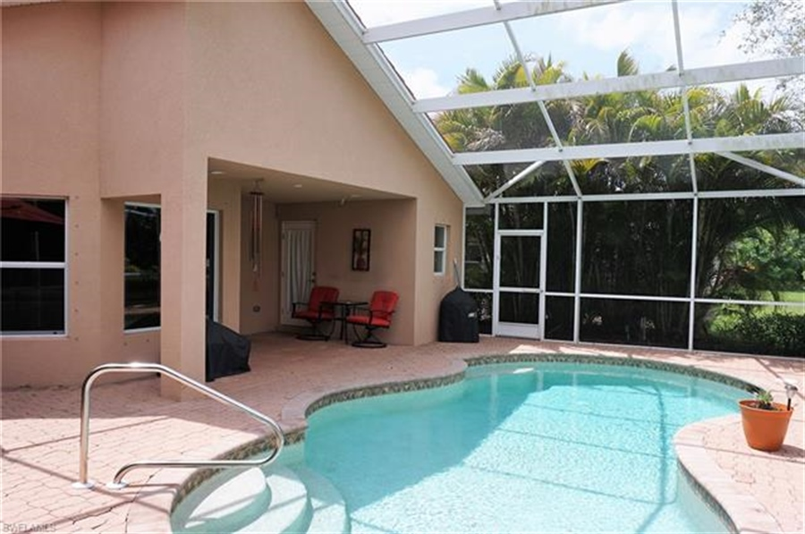 Real Estate Photography - 9110 Astonia Way, # 9110, Fort Myers, FL, 33967 - Location 21