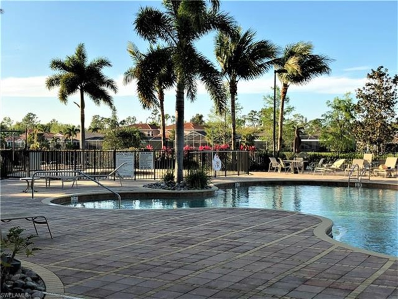 Real Estate Photography - 9110 Astonia Way, # 9110, Fort Myers, FL, 33967 - Location 24