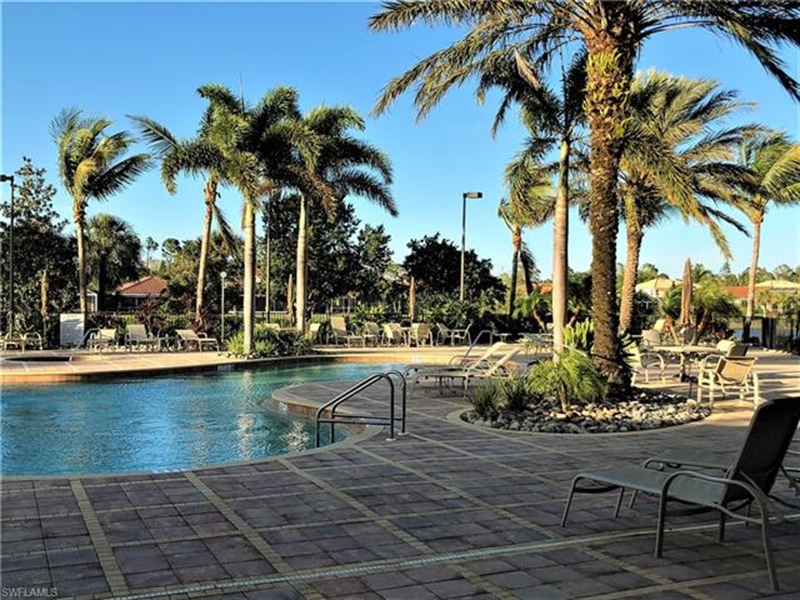 Real Estate Photography - 9110 Astonia Way, # 9110, Fort Myers, FL, 33967 - Location 25