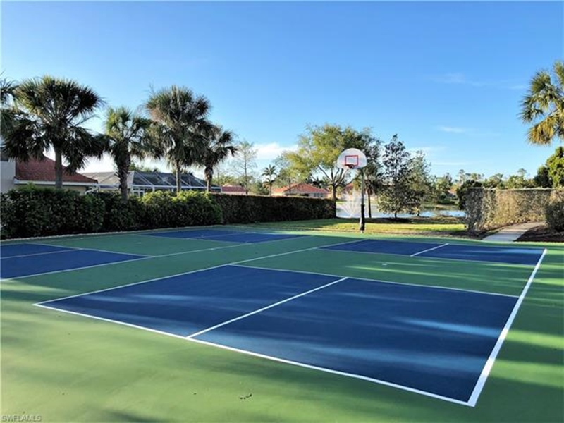 Real Estate Photography - 9110 Astonia Way, # 9110, Fort Myers, FL, 33967 - Location 29