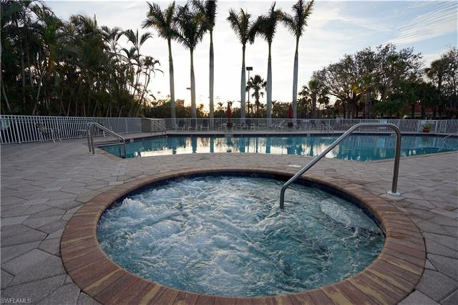 Real Estate Photography - 4690 Winged Foot CT 103 4690, NAPLES, FL, 34112 - Location 4