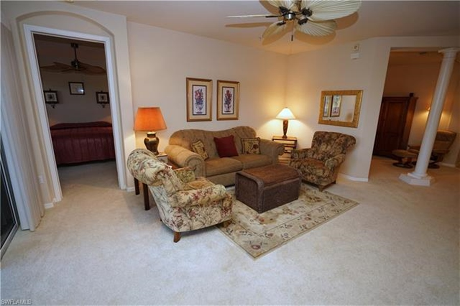 Real Estate Photography - 4690 Winged Foot CT 103 4690, NAPLES, FL, 34112 - Location 7