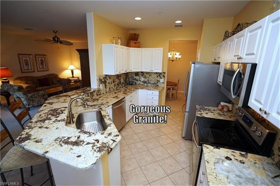 Real Estate Photography - 4690 Winged Foot CT 103 4690, NAPLES, FL, 34112 - Location 8