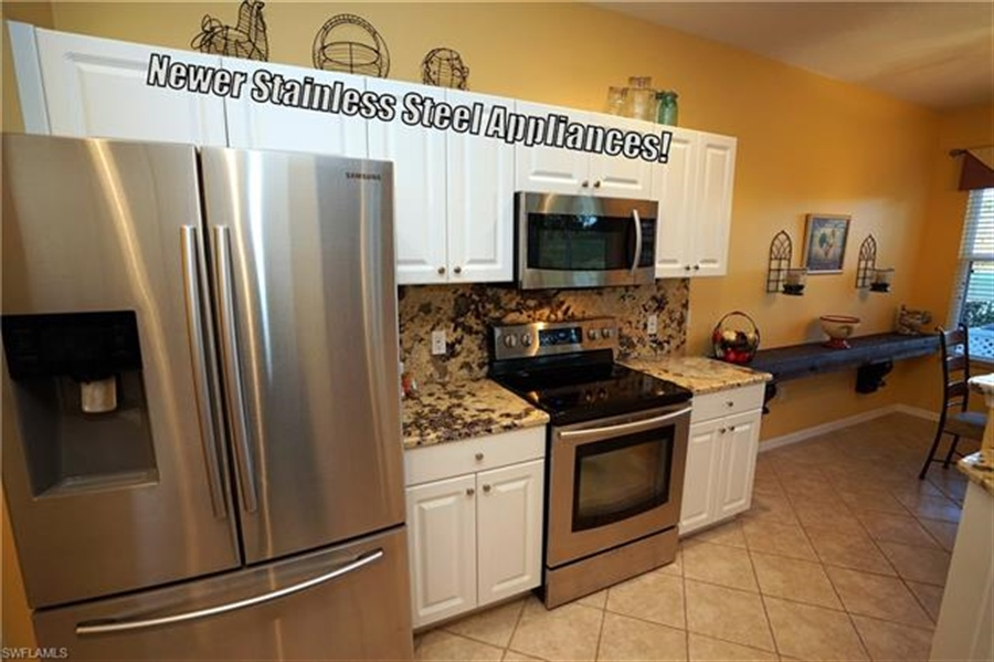 Real Estate Photography - 4690 Winged Foot CT 103 4690, NAPLES, FL, 34112 - Location 9