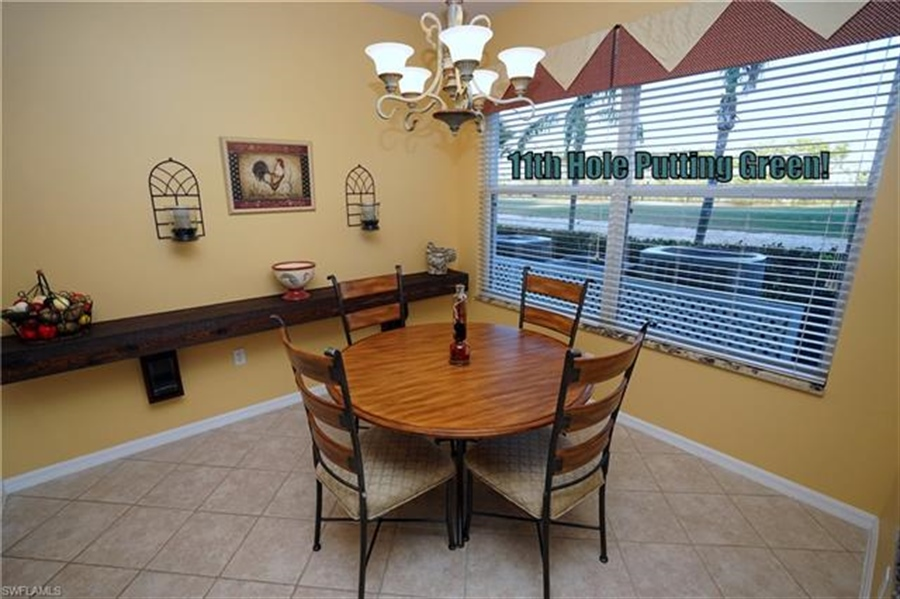 Real Estate Photography - 4690 Winged Foot CT 103 4690, NAPLES, FL, 34112 - Location 10