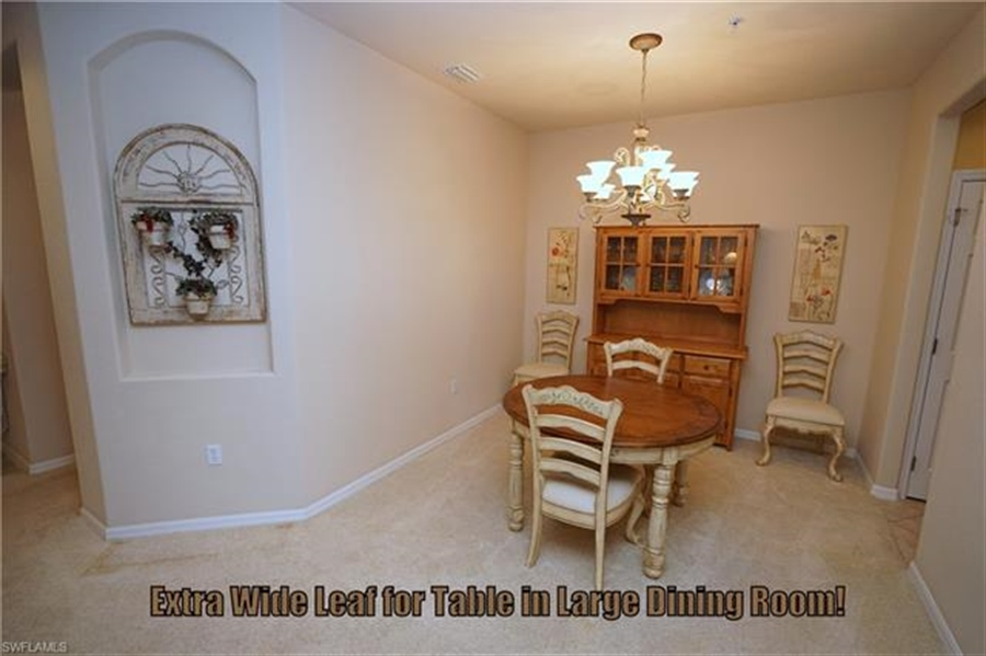 Real Estate Photography - 4690 Winged Foot CT 103 4690, NAPLES, FL, 34112 - Location 11