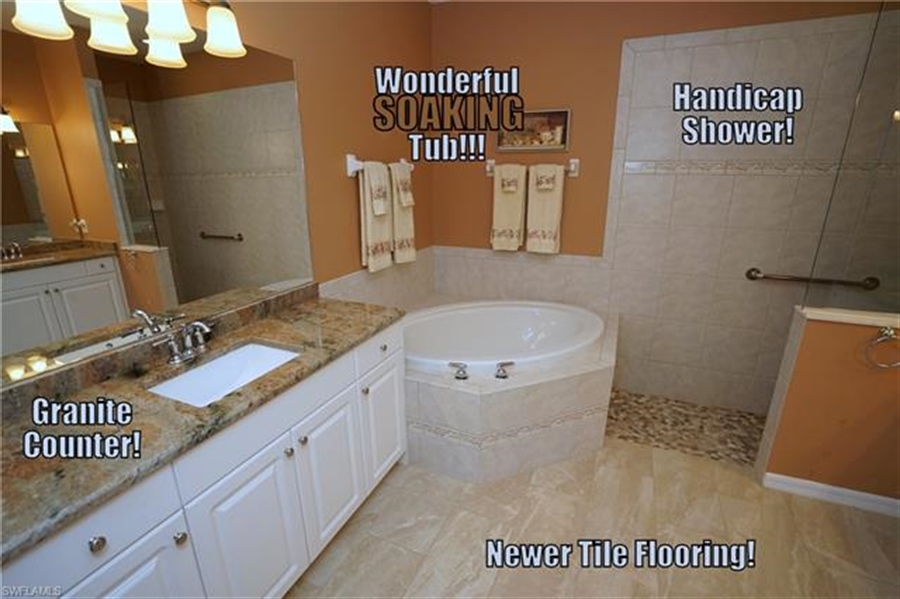 Real Estate Photography - 4690 Winged Foot CT 103 4690, NAPLES, FL, 34112 - Location 15
