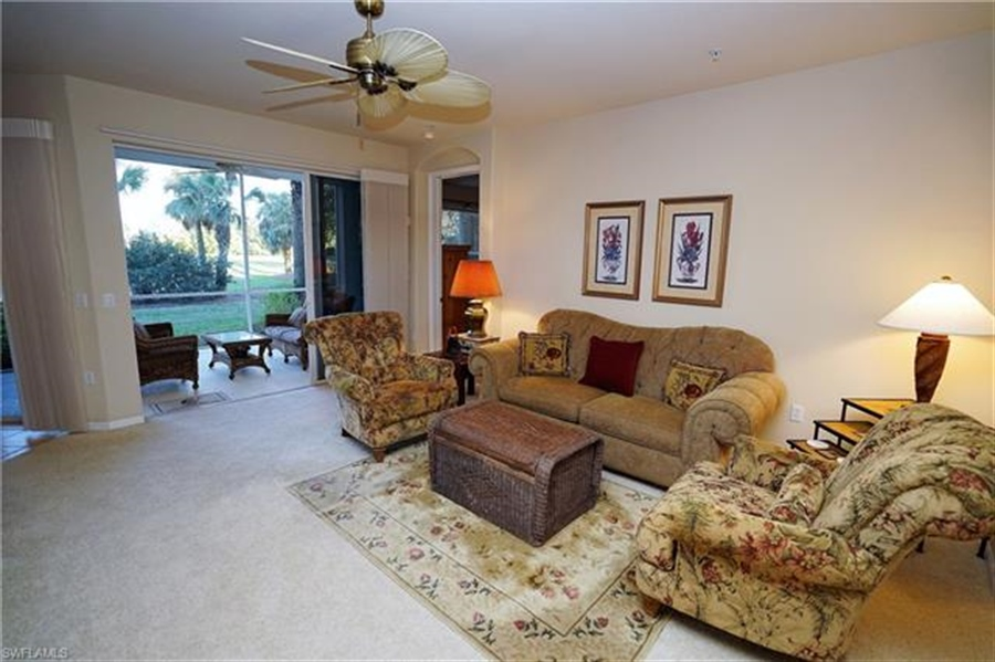 Real Estate Photography - 4690 Winged Foot CT 103 4690, NAPLES, FL, 34112 - Location 19