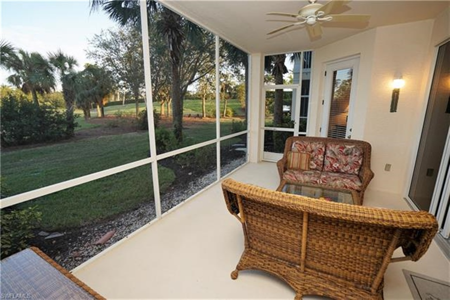 Real Estate Photography - 4690 Winged Foot CT 103 4690, NAPLES, FL, 34112 - Location 24