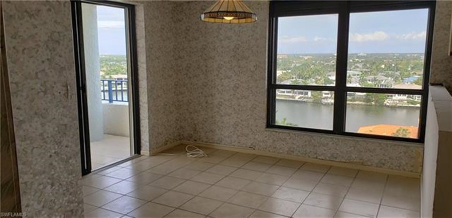 Real Estate Photography - 4451 Gulf Shore BLVD N 1105 4451, NAPLES, FL, 34103 - Location 13