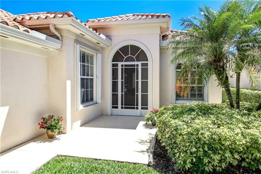Real Estate Photography - 4426 Novato Ct, # 4426, Naples, FL, 34109 - Location 1