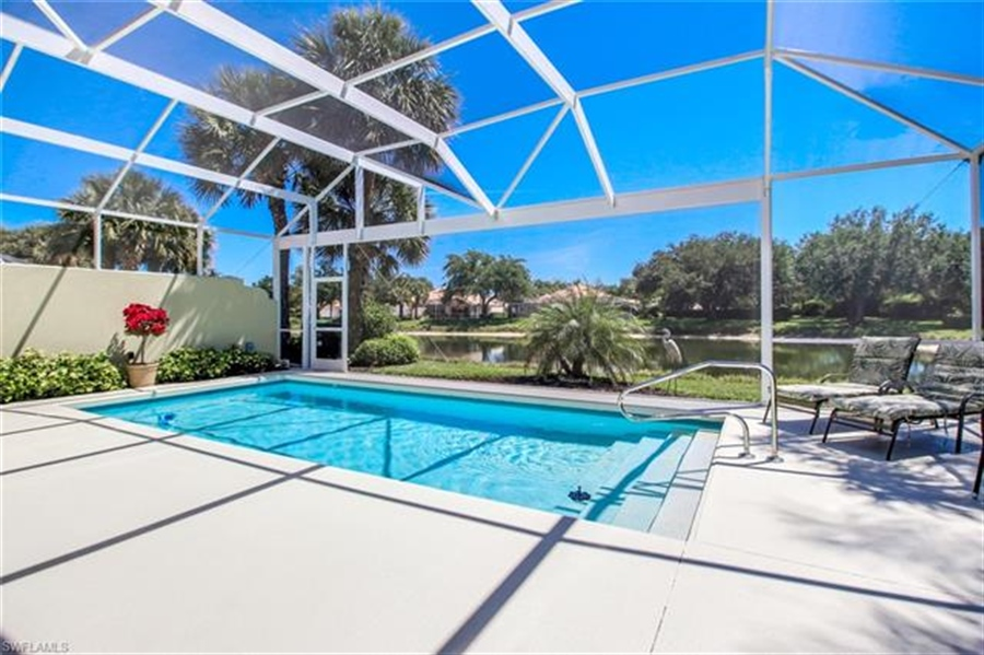Real Estate Photography - 4426 Novato Ct, # 4426, Naples, FL, 34109 - Location 3