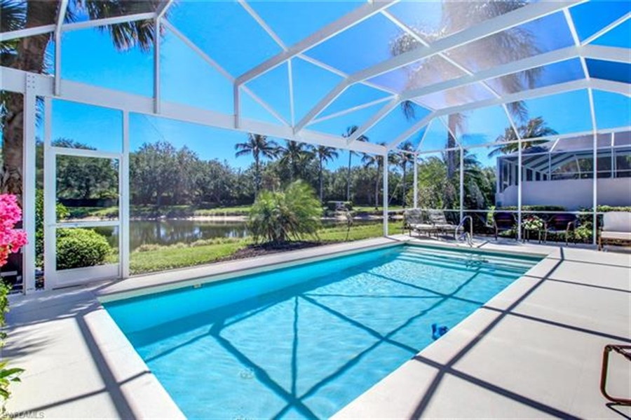 Real Estate Photography - 4426 Novato Ct, # 4426, Naples, FL, 34109 - Location 4