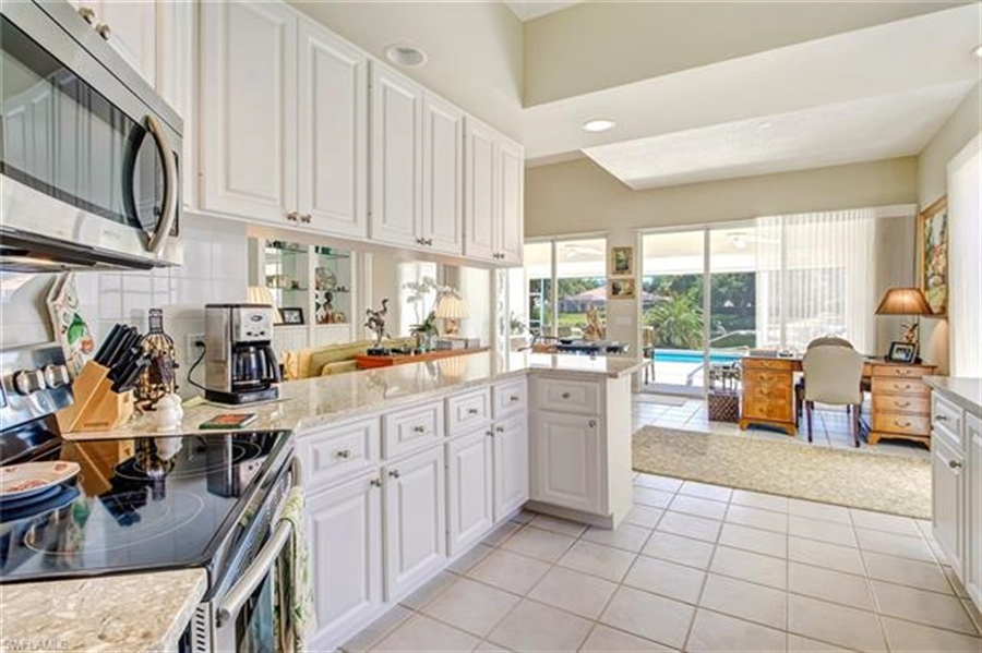 Real Estate Photography - 4426 Novato Ct, # 4426, Naples, FL, 34109 - Location 7
