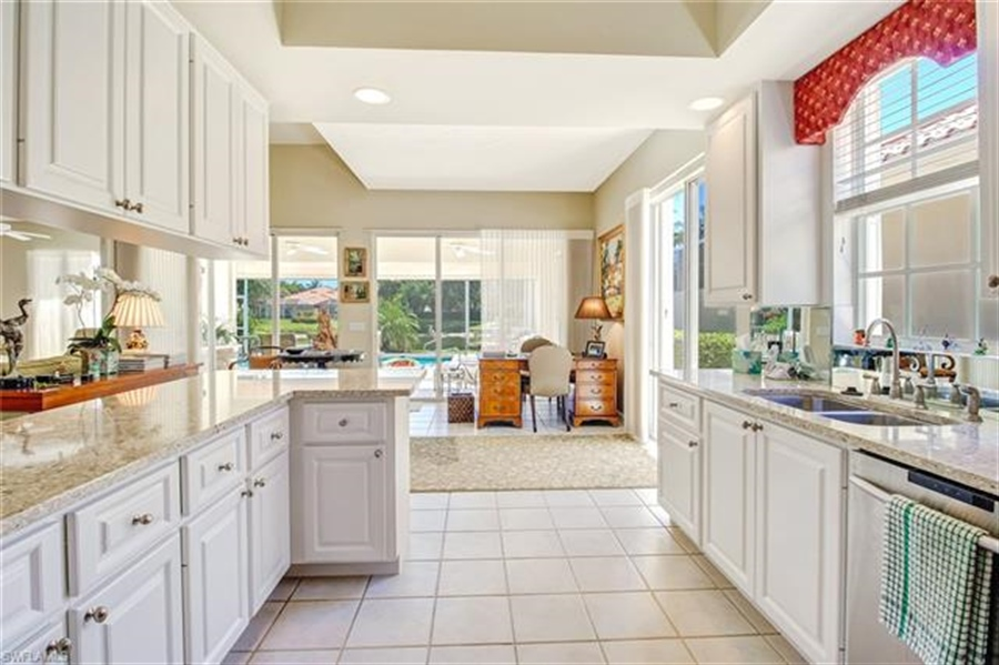Real Estate Photography - 4426 Novato Ct, # 4426, Naples, FL, 34109 - Location 8