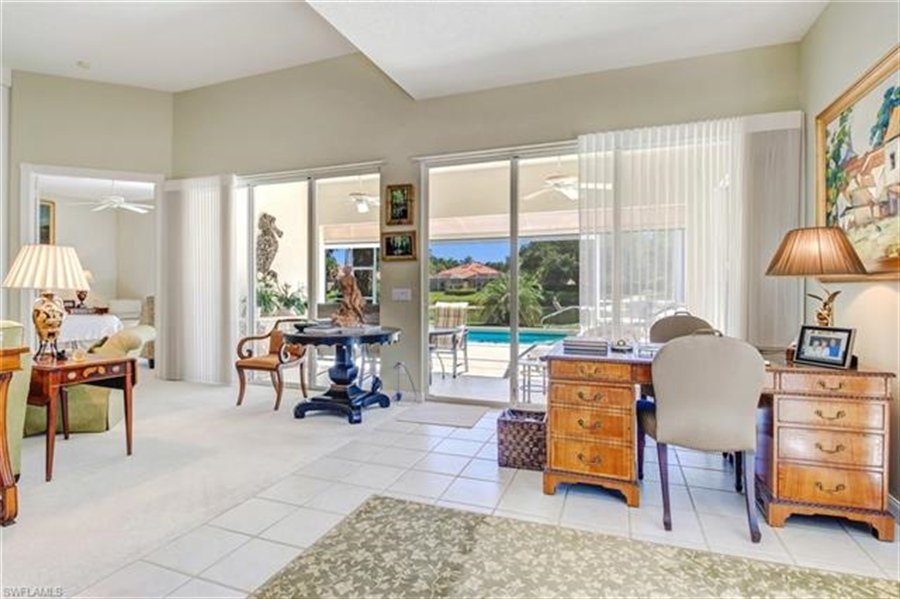 Real Estate Photography - 4426 Novato Ct, # 4426, Naples, FL, 34109 - Location 9