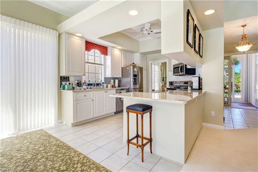 Real Estate Photography - 4426 Novato Ct, # 4426, Naples, FL, 34109 - Location 10