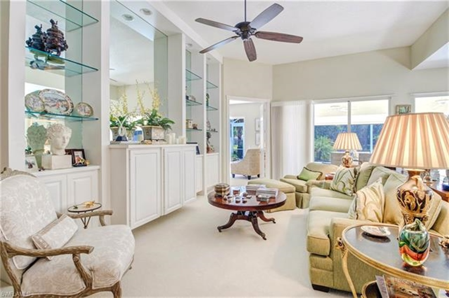 Real Estate Photography - 4426 Novato Ct, # 4426, Naples, FL, 34109 - Location 11