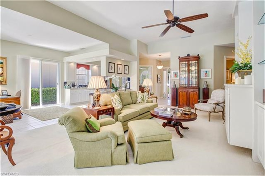 Real Estate Photography - 4426 Novato Ct, # 4426, Naples, FL, 34109 - Location 12