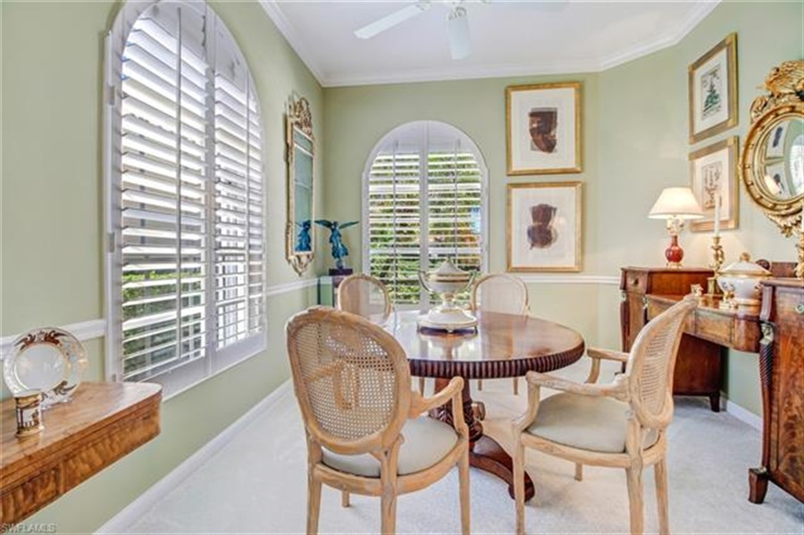 Real Estate Photography - 4426 Novato Ct, # 4426, Naples, FL, 34109 - Location 15