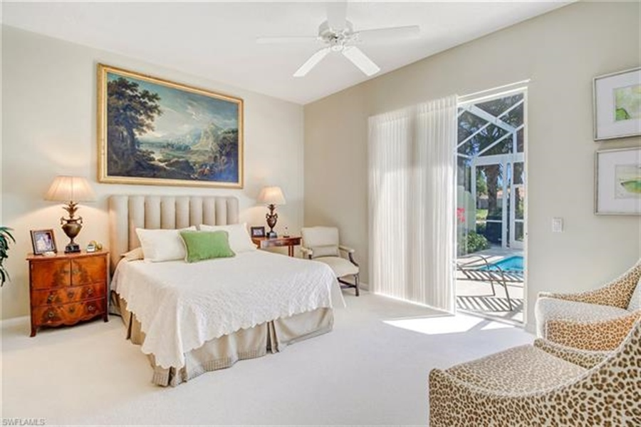 Real Estate Photography - 4426 Novato Ct, # 4426, Naples, FL, 34109 - Location 16