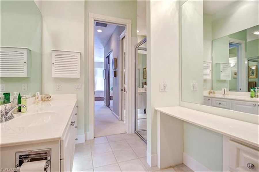 Real Estate Photography - 4426 Novato Ct, # 4426, Naples, FL, 34109 - Location 19