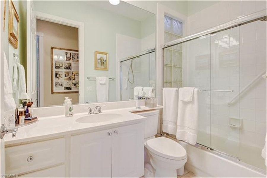 Real Estate Photography - 4426 Novato Ct, # 4426, Naples, FL, 34109 - Location 21