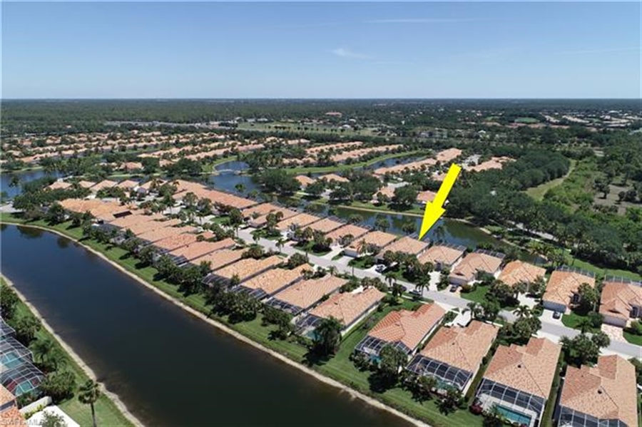 Real Estate Photography - 4426 Novato Ct, # 4426, Naples, FL, 34109 - Location 24