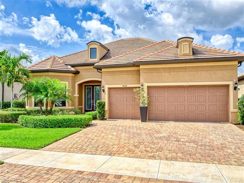 Real Estate Photography - 14024 Hawks Eye CT 14024, ESTERO, FL, 33928 - Location 2