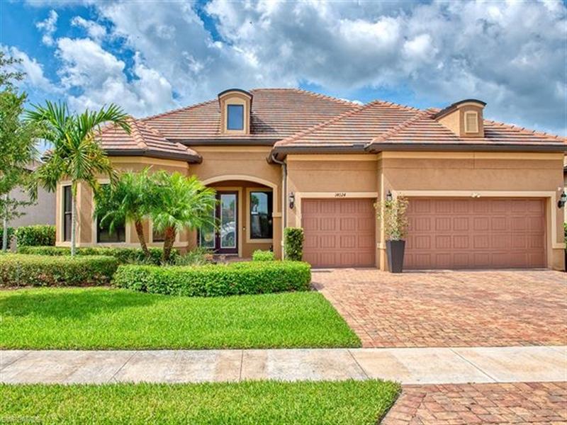 Real Estate Photography - 14024 Hawks Eye CT 14024, ESTERO, FL, 33928 - Location 3