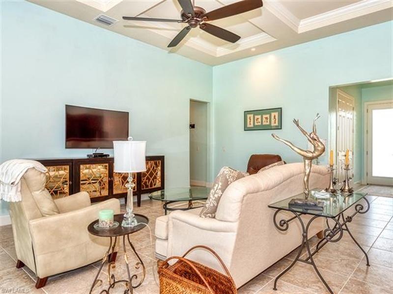 Real Estate Photography - 14024 Hawks Eye CT 14024, ESTERO, FL, 33928 - Location 4