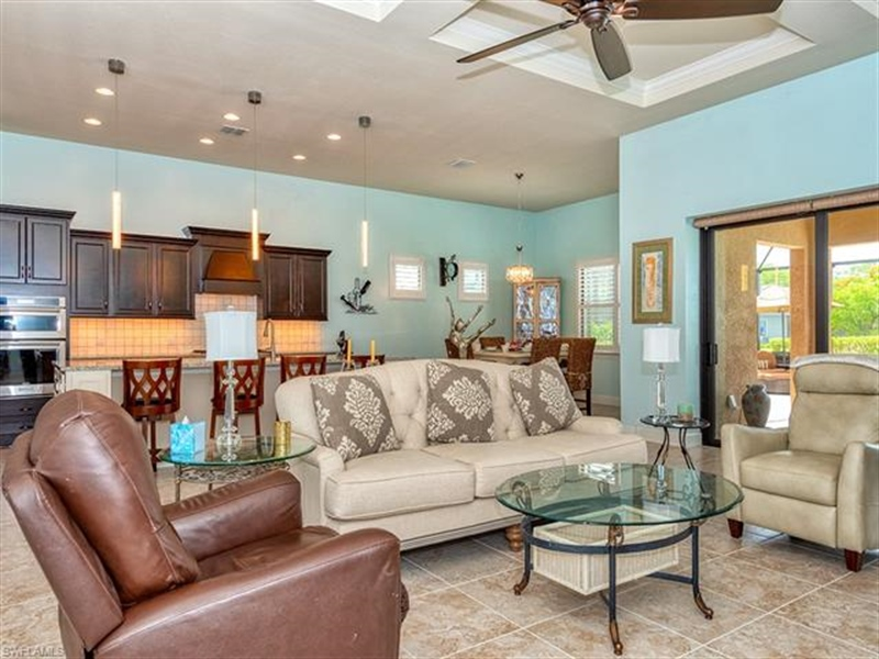 Real Estate Photography - 14024 Hawks Eye CT 14024, ESTERO, FL, 33928 - Location 6