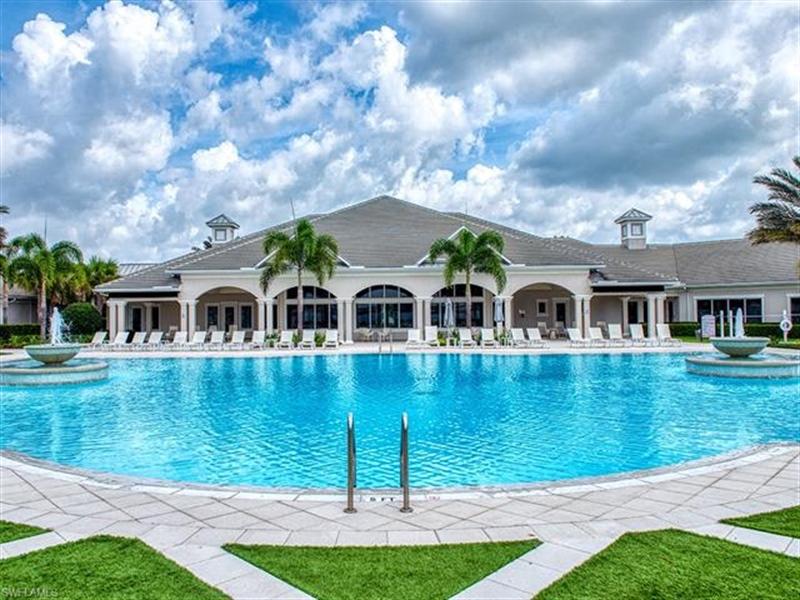 Real Estate Photography - 14024 Hawks Eye CT 14024, ESTERO, FL, 33928 -
