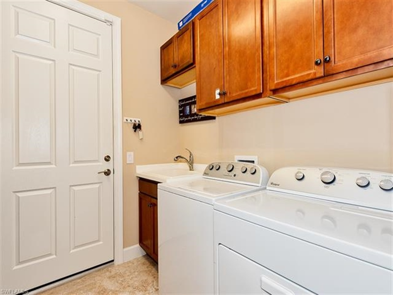 Real Estate Photography - 14024 Hawks Eye CT 14024, ESTERO, FL, 33928 - Location 21