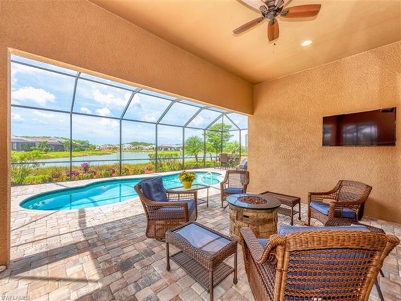 Real Estate Photography - 14024 Hawks Eye CT 14024, ESTERO, FL, 33928 - Location 22