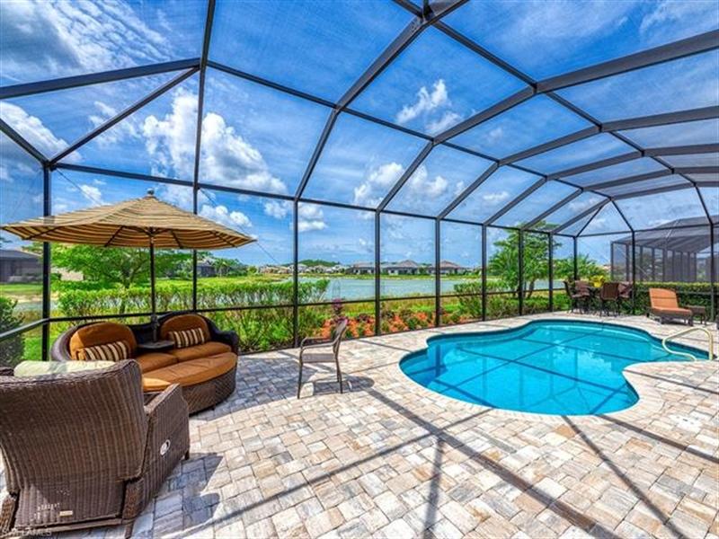 Real Estate Photography - 14024 Hawks Eye CT 14024, ESTERO, FL, 33928 - Location 23
