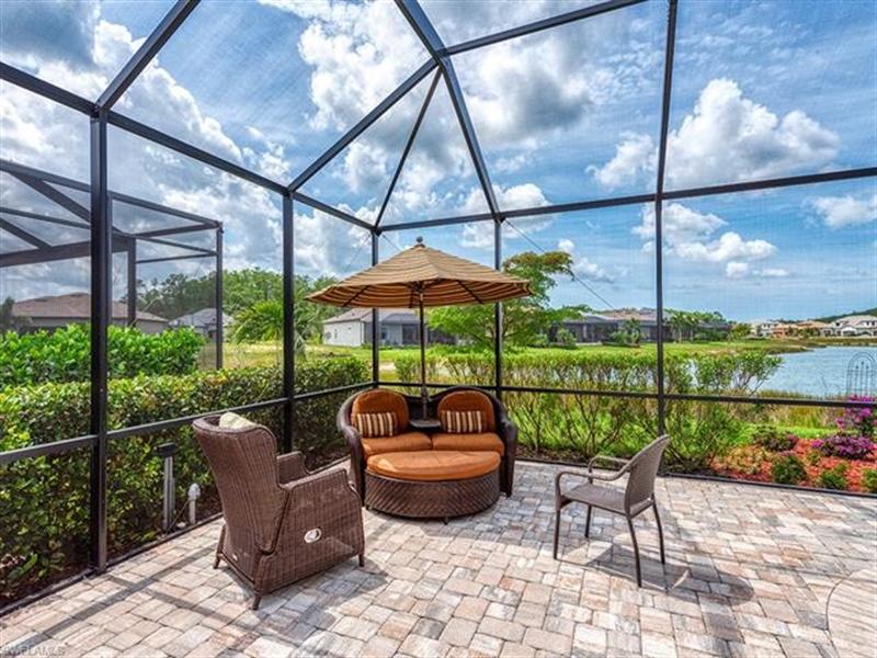 Real Estate Photography - 14024 Hawks Eye CT 14024, ESTERO, FL, 33928 - Location 24