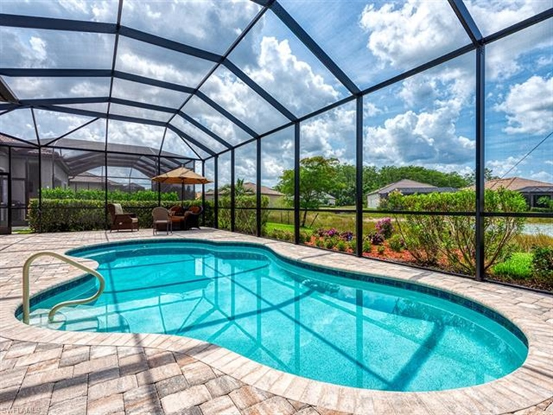 Real Estate Photography - 14024 Hawks Eye CT 14024, ESTERO, FL, 33928 - Location 26