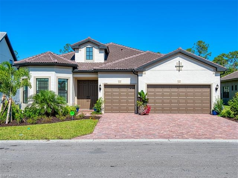 Real Estate Photography - 7644 Winding Cypress DR 7644, NAPLES, FL, 34114 - Location 3