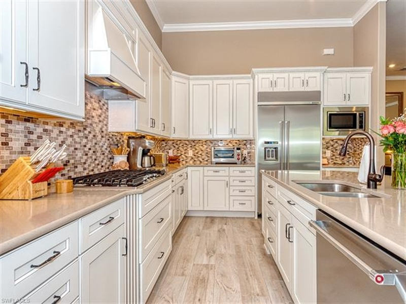 Real Estate Photography - 7644 Winding Cypress DR 7644, NAPLES, FL, 34114 - Location 8