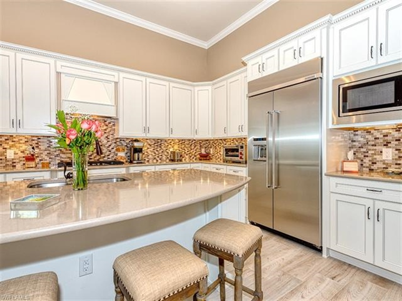 Real Estate Photography - 7644 Winding Cypress DR 7644, NAPLES, FL, 34114 - Location 10